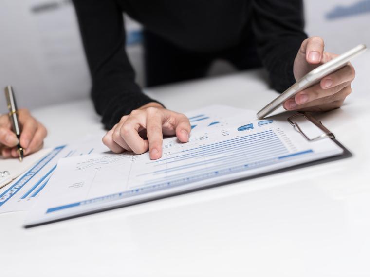 prérequis concours des finances
