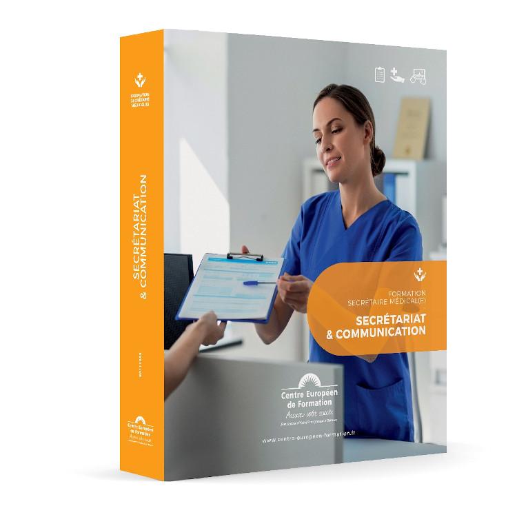 programme secrétaire médicale