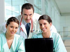 image Secrétaire Médicale